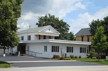 Winkel Funeral Home | Otsego Michigan