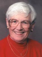 Patricia Ann Newman