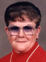 Margaret C. Pegg