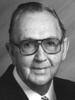Wilfred V. Sandahl