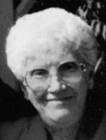 Geraldine 'Jub'  Arnett