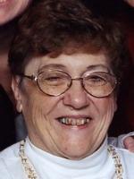 Donna J. Jarvis