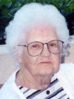Bernice M. Schwander