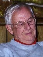 Arthur John Bunce