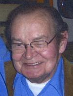 Robert D. Aernie, Sr.