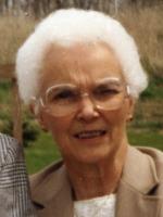 Evelyn  Bullard