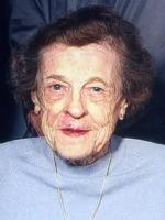 Betty J. Volker