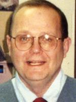 Albert P. Germain