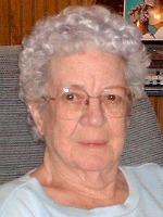 Dorothy E. Burroughs Wagner