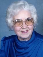 Dorothy M. Bronkema