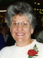 Florence A. Mathis