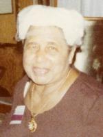Juanita M. Roberts
