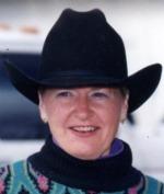 Lucinda Kaye Peacock
