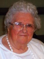 Mary V. Girton