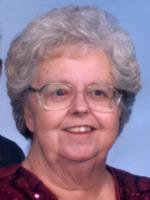 Theresa Anna Newman