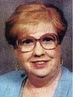 Wilma J. Kreckman
