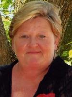 Wanda Kate French