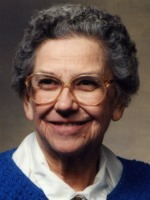 Thelma J. Gordon