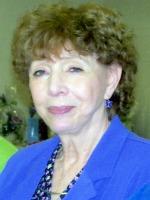 Eleanor J. Wood