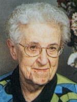 Julia Mae Tandy