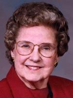 Hazel L. Holmes
