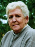 Shirley F. Syers