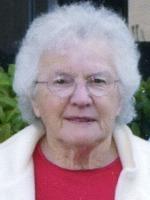 Flora V. Moore