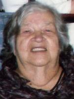 Virginia M. Faucher