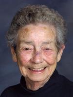 Bessie Rachel Martin