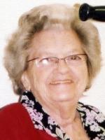 Shirley M. Polmanteer