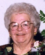Gladys A. Brown