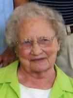 Evelyn M. Walters