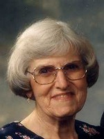Bernice M. Wood