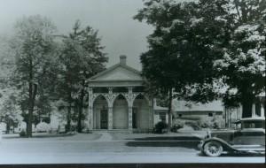 Winkel Funeral Home 1932