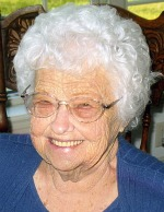 Wilma Lucille Cushman