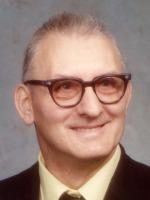 Wayne A. Decker