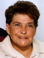 Larraine Minshall-Dobson
