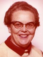 Mrs. Rosa Lee 'Rosie' (Piper) Williams