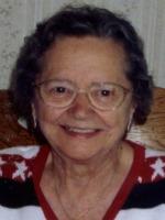 Arlene Merica