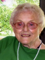 Margaret Lovett
