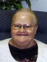 Patricia Wall