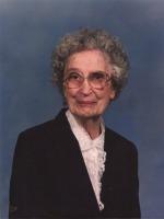 Pearl Gibson