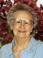 Madelene Reynolds