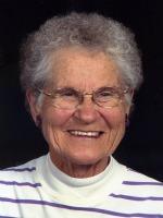 Louella Stratton