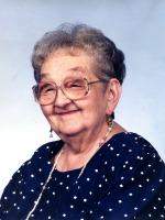 Joyce Hughes