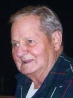 Edward Tourangeau