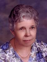 Gladys Wyatt