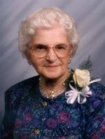 Agnes Hadden