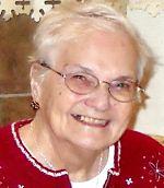 Eleanor M. 'Ellie' Sadler