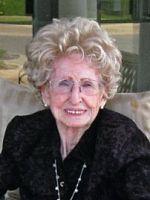 Mary Helen Baker